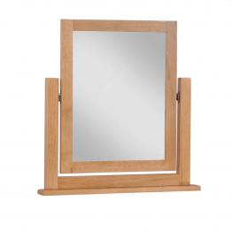 Ludlow Bedroom Dressing Chest Mirror