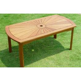 Chelsea Garden Coffee Table