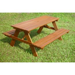 Garden Picnic A Table 28mm