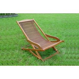 Garden Sling Relaxer Chair